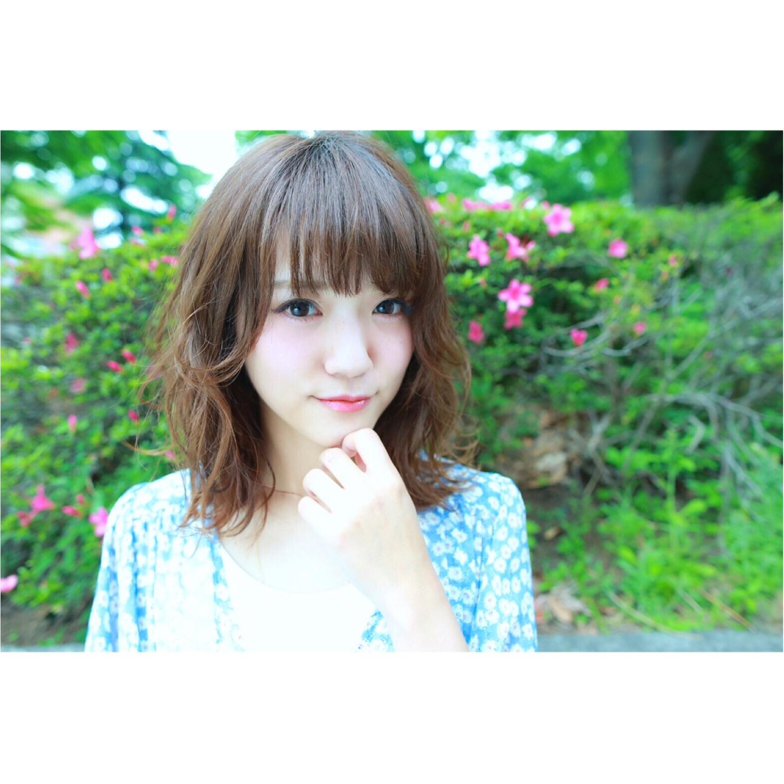..♡部員No.535 Saeko自己紹介♡.._1