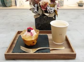 観光の休憩に立ち寄りたい!広島のおしゃれカフェ ♡『 you-ichi GLUE  』のおいしいジャムと焼き菓子♡