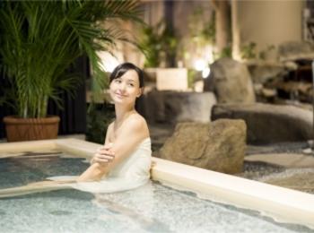 【応募終了】 キレイが叶う都心のリゾート♡『東京ドーム天然温泉 スパ ラクーア』の入館券を5組10名様にプレゼント!