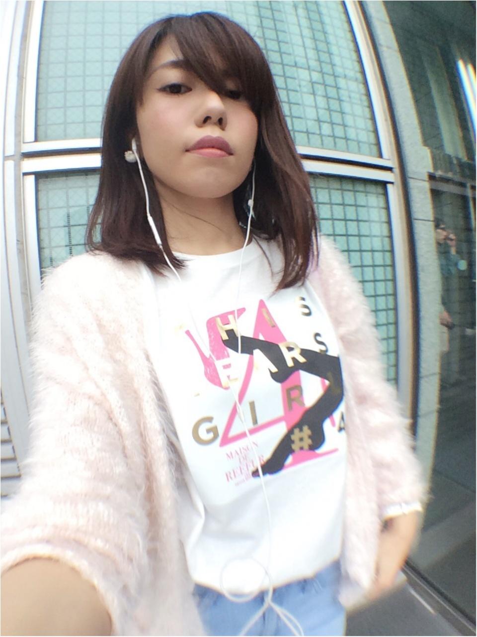 WebShop限定!MAISON DE REEFURの4周年限定Tシャツ☆ _3