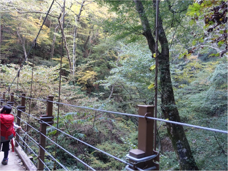 《日帰りデート》気軽に行ける高尾山で秋を満喫!彼とのリンクコーデは【UNIQLO】のあのアイテム❤️_7