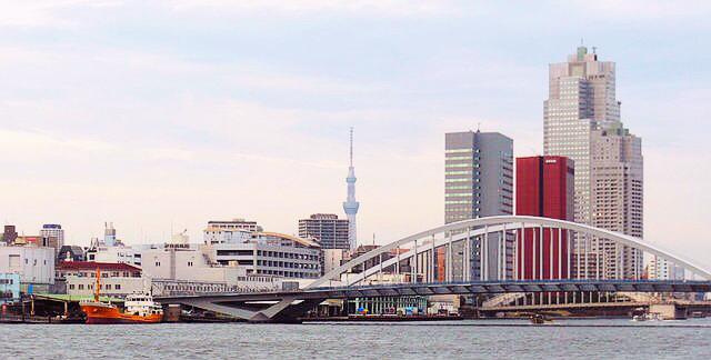 浴衣で舟遊び♡いまホットな東京のランドマークをめぐる日本橋クルーズ☻_6