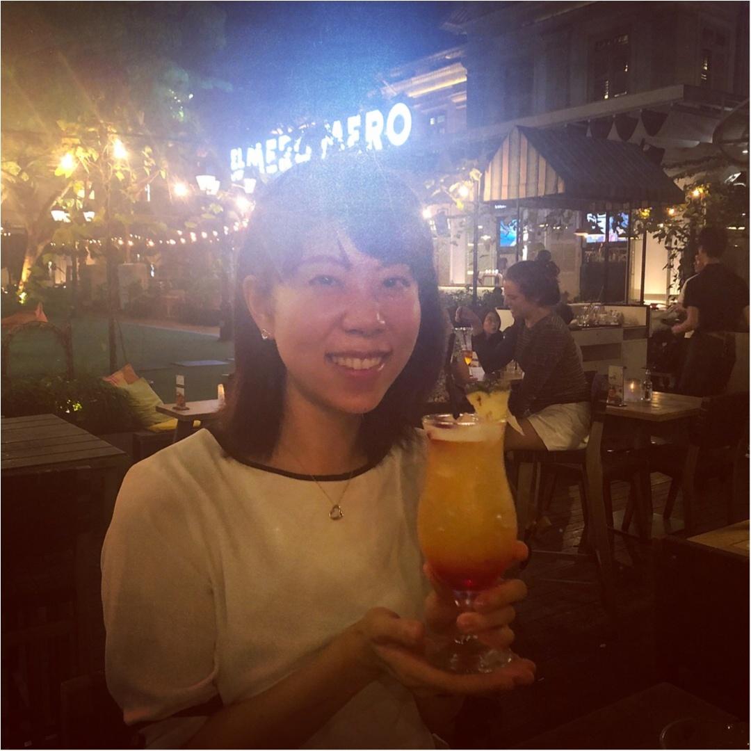 《トラベル》シンガポールのグルメ_1