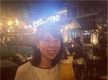 《トラベル》シンガポールのグルメ