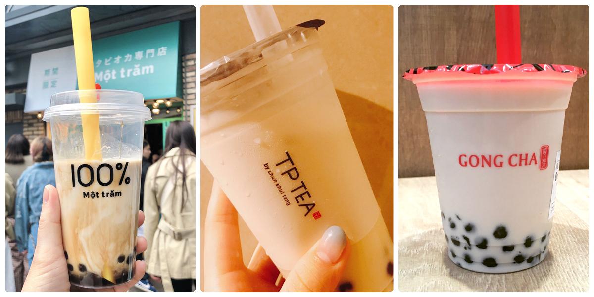 大阪で人気のタピオカ特集 - 行列のできる人気店や、関西初出店のあのお店も!_1
