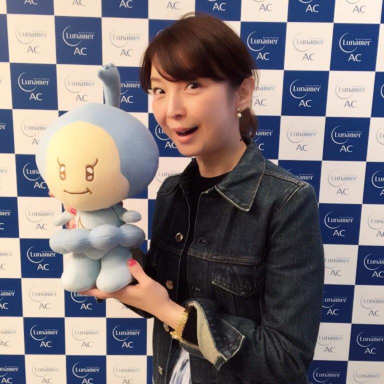田中里奈ちゃん『ルナメア』トークに潜入!_5