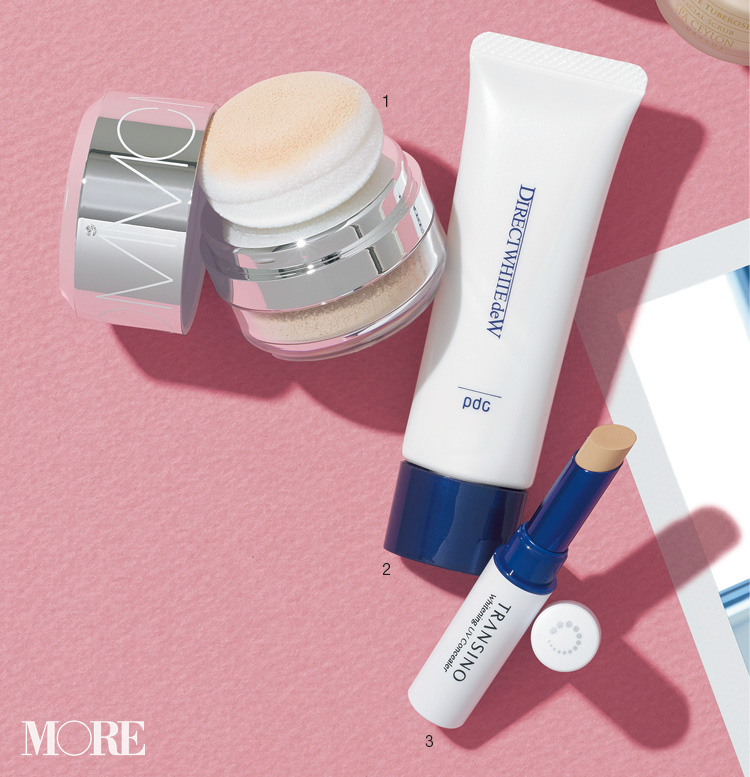 美白化粧品特集 - シミやくすみ対策・肌の透明感アップが期待できるコスメは?_8