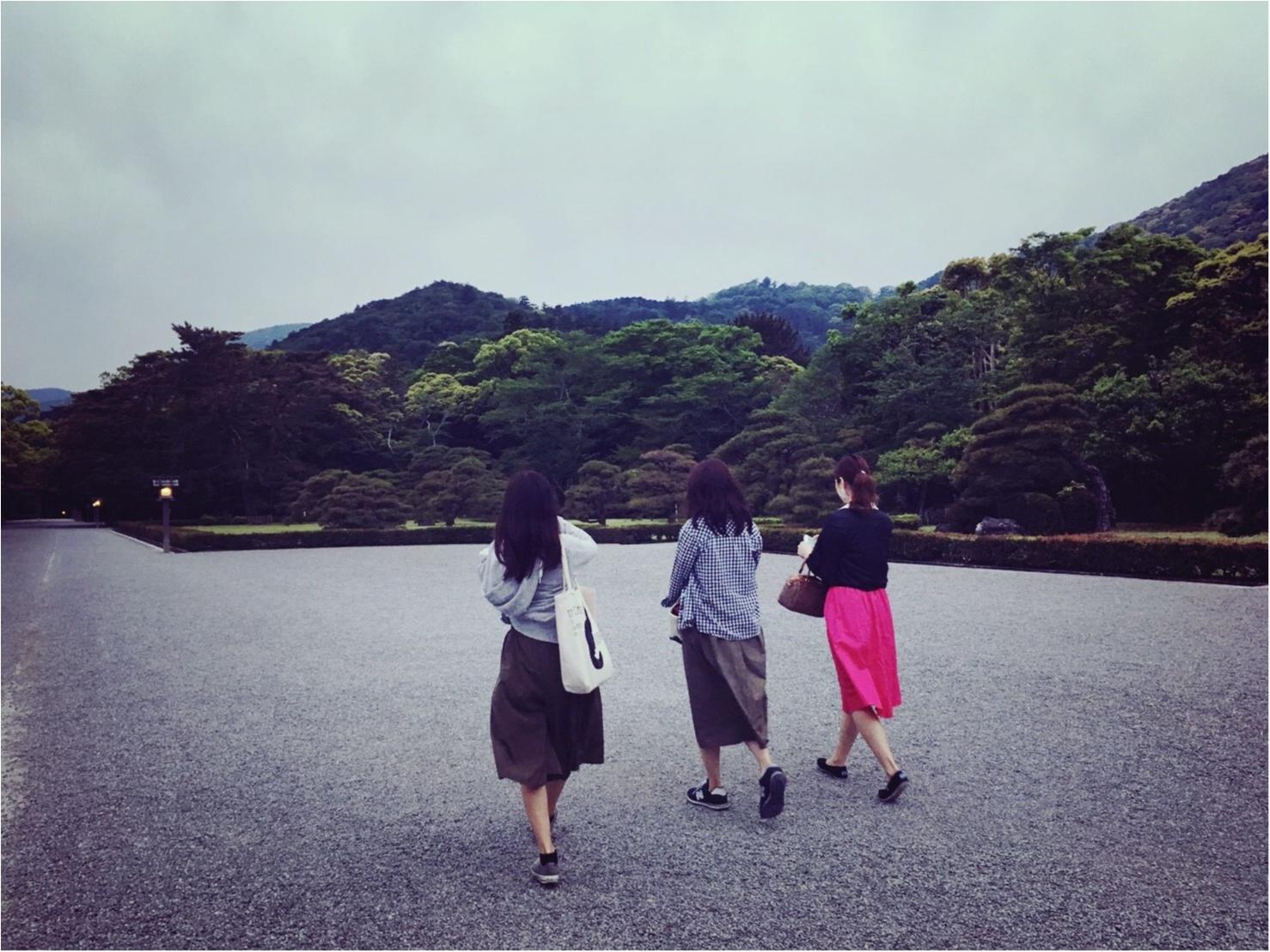 ようきてなー♡三重へ\(^^)/ モアはぴ部in三重_6