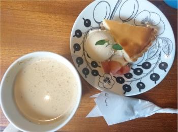 ≪兵庫県・宝塚≫大人な落ち着きある隠れ家的カフェ!