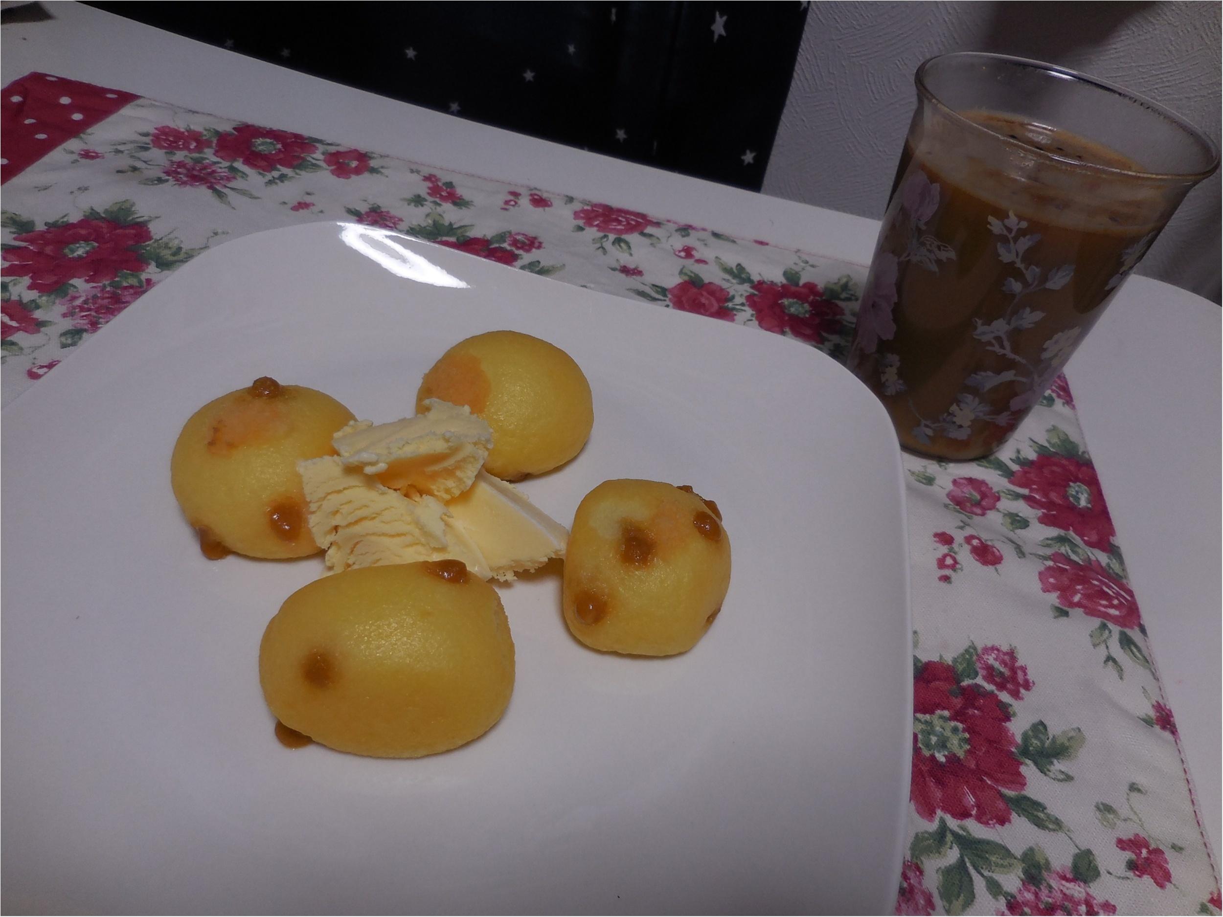 【ティンカーベルのたまごパン】最高の1日のはじまりはおいしい朝ごはんから_5