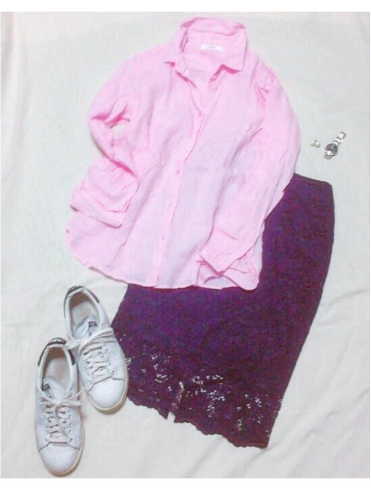 【この夏もUNIQLOが熱い】夏服のスタメン☆リネンシャツ_2