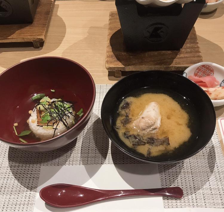 【金沢旅行】加賀屋旅館での夕食_9