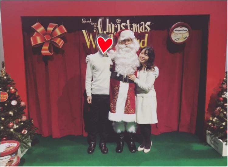 【クリスマスまであと1日!】クリスマスツリーでカウントダウン☆ クリスマスの新定番!話題のクリスマスショー 『クリスマスワンダーランド』のツリー♡_4