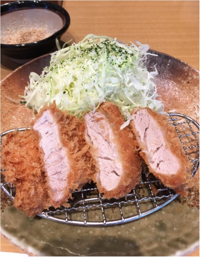 ランチに美味しいトンカツを。平田牧場へGo!!!_7