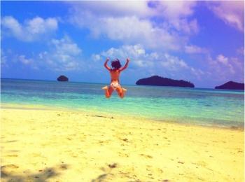 【海外旅行】パラオVSセブ島〜キレイな海対決〜