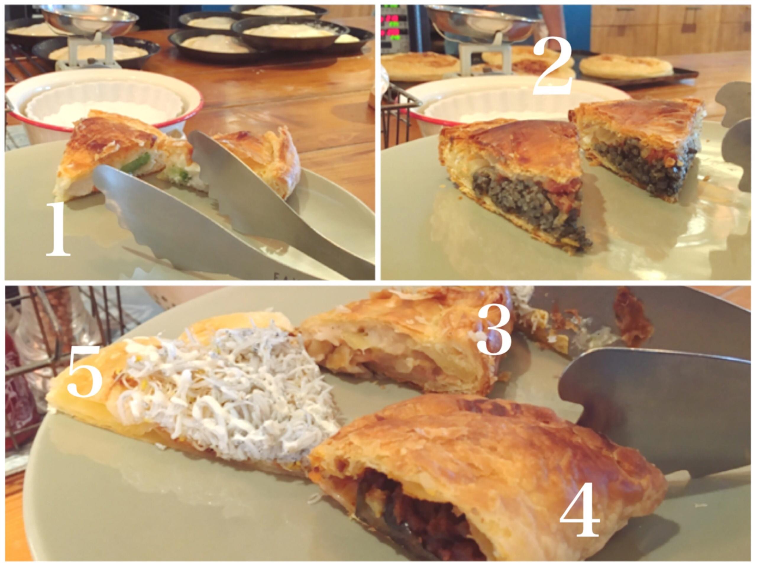 """大人気!""""Pie Holic""""のランチはパイ食べ放題!?♡_6"""