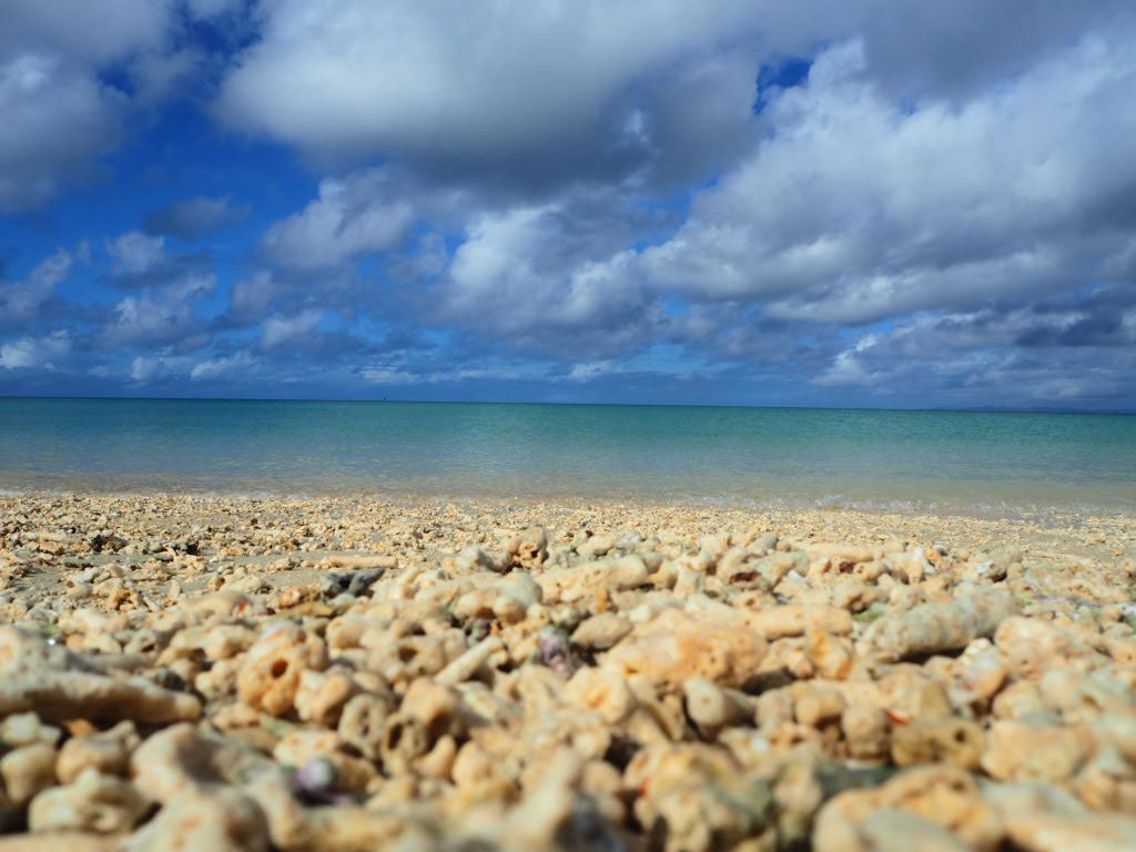 沖縄旅行3度目のわたしがオススメする『沖縄』 part : ③〜映えた写真が撮れるビーチ〜_1