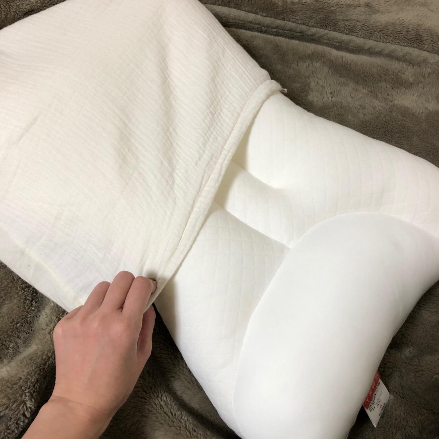 枕にこだわるという贅沢。『東京西川』の「医師がすすめる健康枕」をライターみかりんが試してみた!_2_7