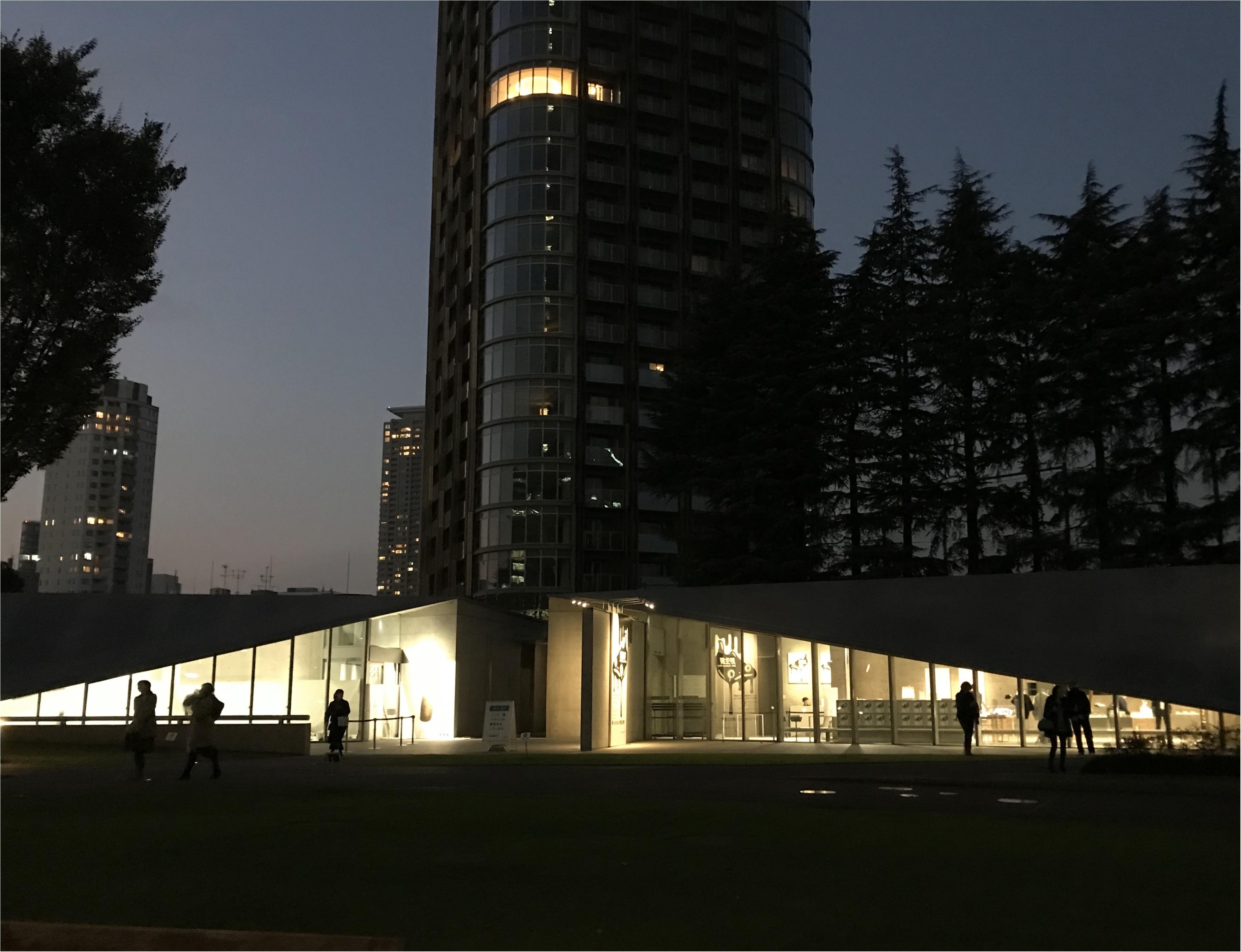 日本が世界に誇る建築家!!国立新美術館で開催中の【安藤忠雄展】に行ってきました〜♡ 来場者がみーんな写真を撮るフォトスポットとは??_1