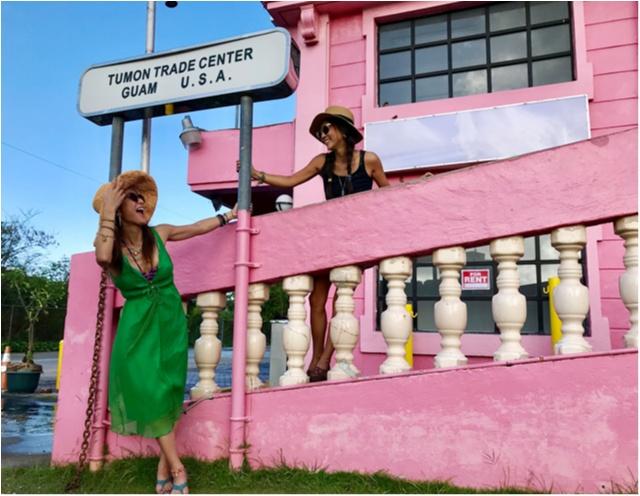 韓国、グアム、バリ、ドバイ・・・・・・フォトジェニックな女子旅は「タビジョツアー」で叶います♡_15