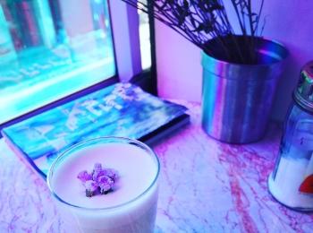 【モアハピ関西メンバー】とカフェ巡り♡白いカフェ≪fouet≫と個性的なオシャレ空間≪イマスカフェ≫に行ってきました!