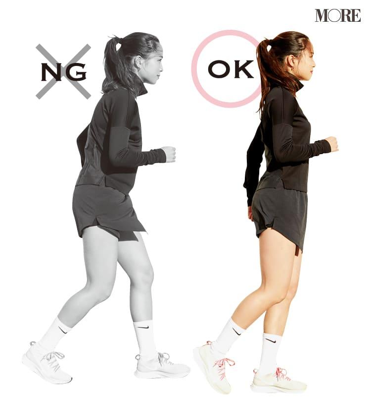 美ボディを目指す筋トレメニュー特集 - 二の腕やせ、脚やせなどジムや自宅でする簡単トレーニング方法をプロやモデルに伝授!_38