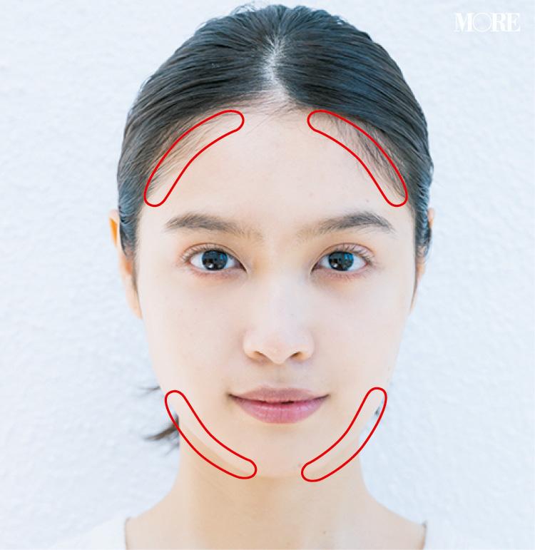 スキンケアの順番とおすすめアイテム特集 - 洗顔のやり方や化粧水の塗り方など、美プロ発のテクニックまとめ_7