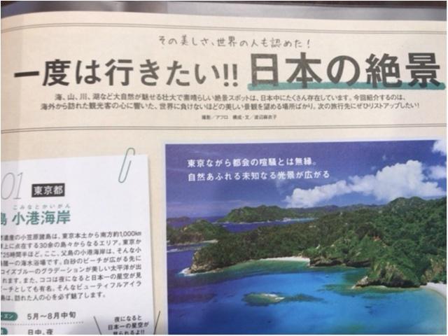 【一度は行きたい日本の絶景】徳島・祖谷のかずら橋_1