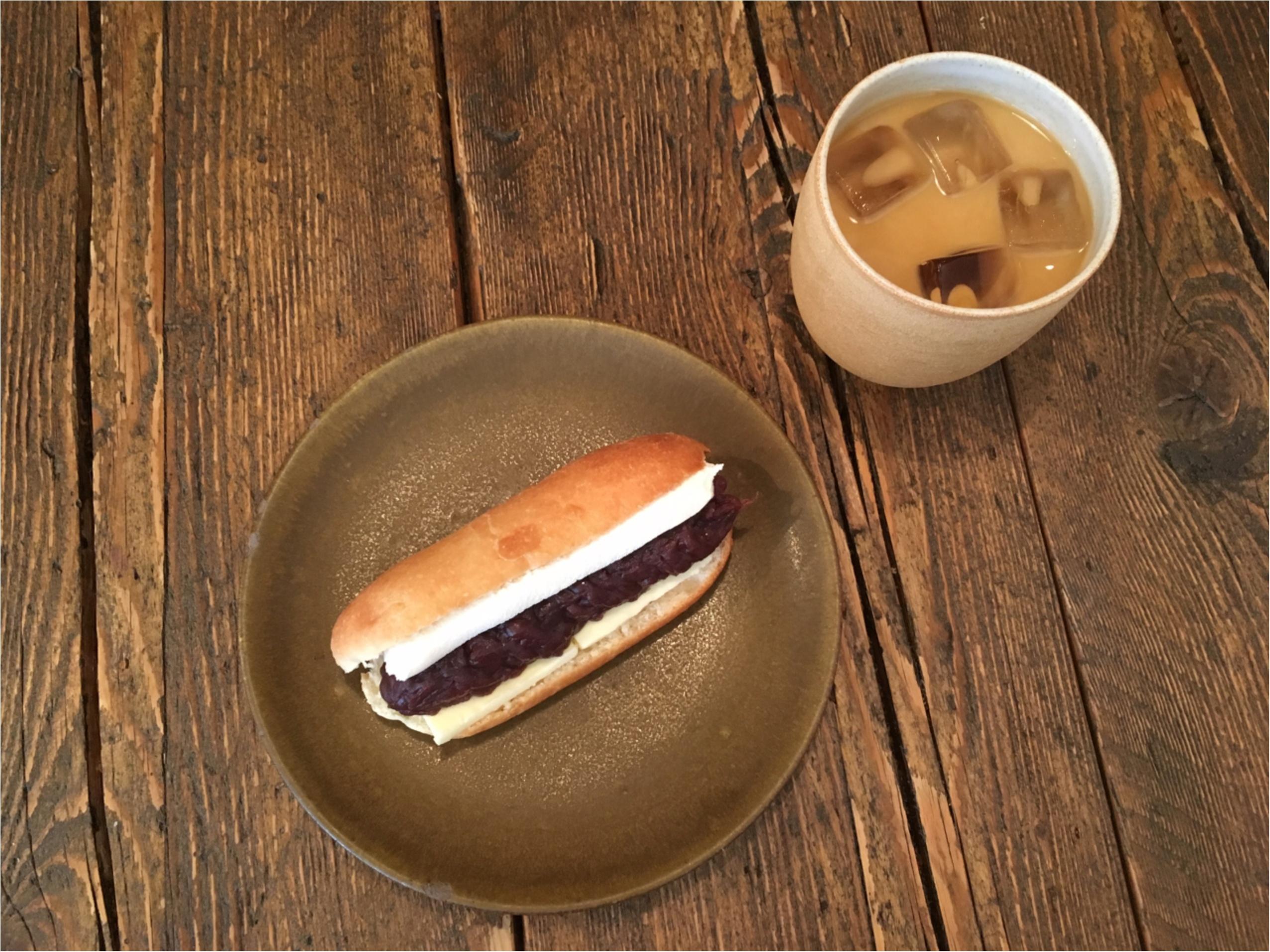 《東京》愛しのあんバターパンが食べられるカフェ♡5選_3