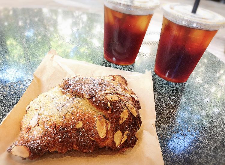 【#Hawaii CAFE】美味しいパンとコーヒーを頂くならここ( ´ ▽ ` )!アクセス抜群のおしゃれカフェ_1