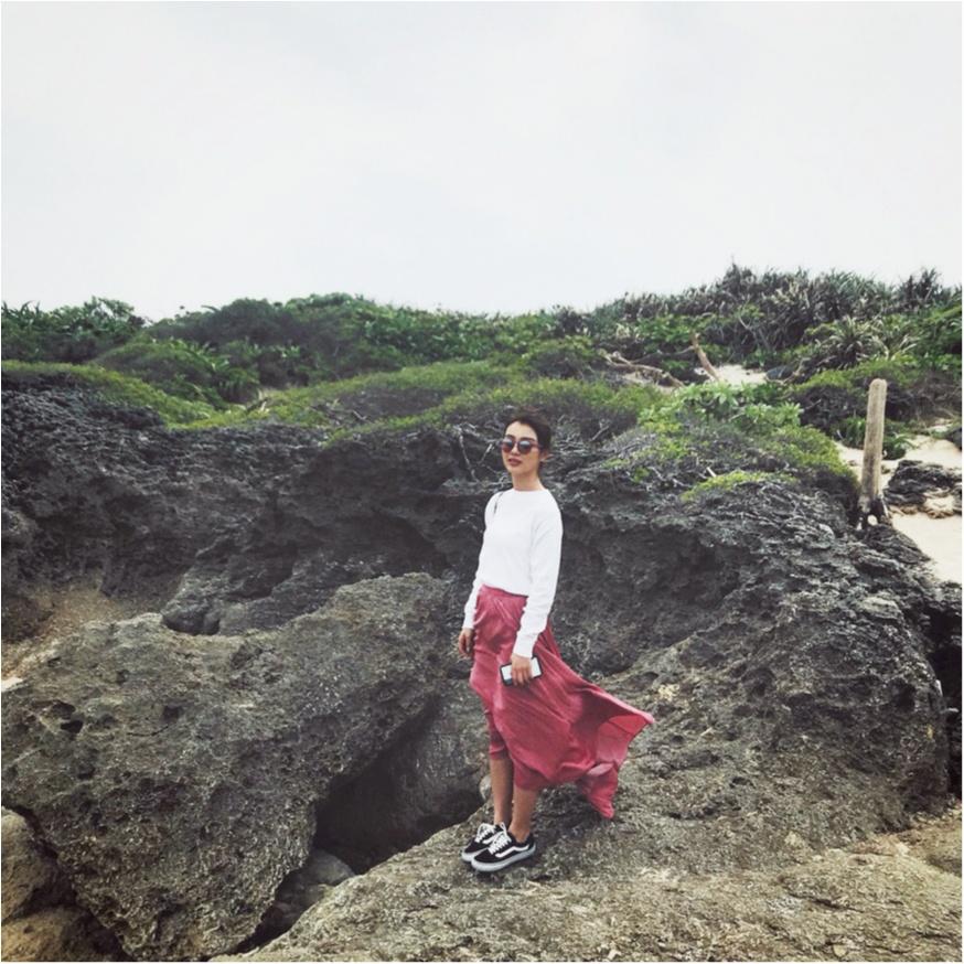 【お疲れの時のリフレッシュ方法は?】内田理央ちゃんは、休日に弾丸旅行へ行くこと☆_1