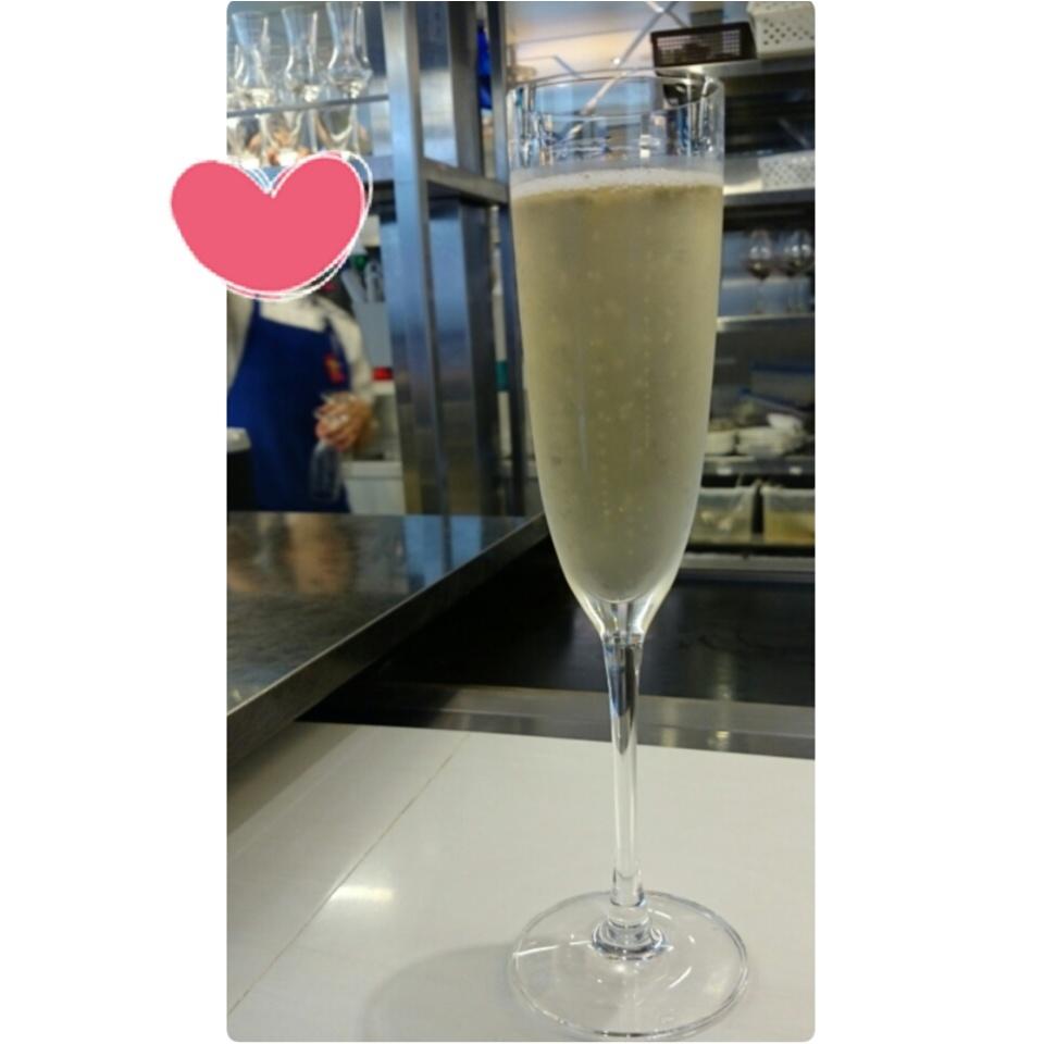 【大阪名物〇〇がフレンチ風に!!?】ワインと楽しむ鉄板焼き屋さんがコスパ◎_3