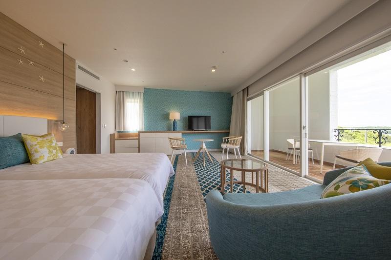 三重のおしゃれホテル『都リゾート 志摩 ベイサイドテラス』にステイ! ナイトプールや絶品料理、充実のアメニティにうっとり♡_4