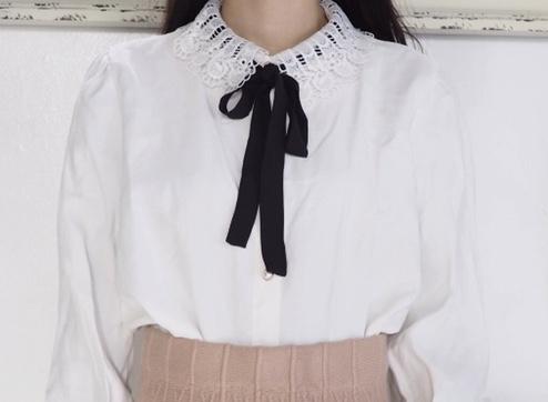 【プチプラ】10000円以下でオルチャンコーデが簡単に作れるmillea byh のガーリーなお洋服【春服】_4