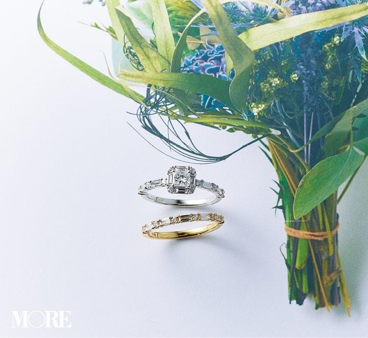 結婚指輪のおすすめブランド特集 - スタージュエリー、4℃、ジュエリーツツミなどウェディング・マリッジリングまとめ_25