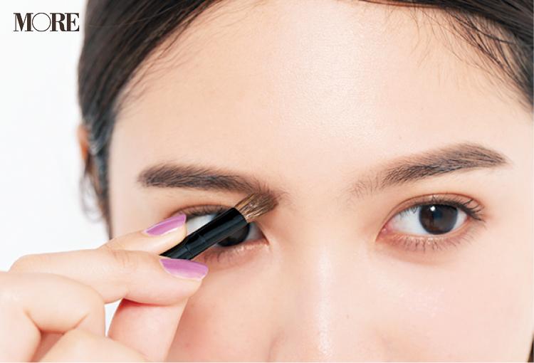 眉毛の整え方特集 -【世界一正しい眉のお手入れ法】など、眉迷子のための眉メイクの基本まとめ_27