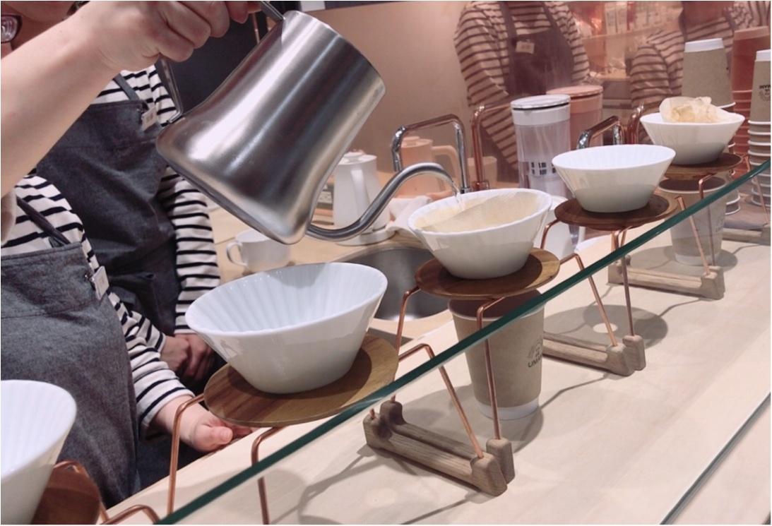 日本初!コーヒーのようにダシが楽しめる!?野菜のUMAMIたっぷりの《ハンドドリップだし》が飲める【オン ザ ウマミ】がおすすめ★_2