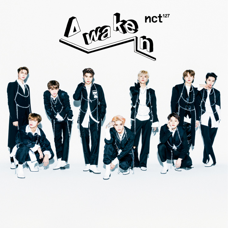 『NCT 127』のアルバム「Awaken」に大注目。雨のパレード、THE YELLOW MONKEY、milet、TENDRE【オススメ☆ミュージック】_2