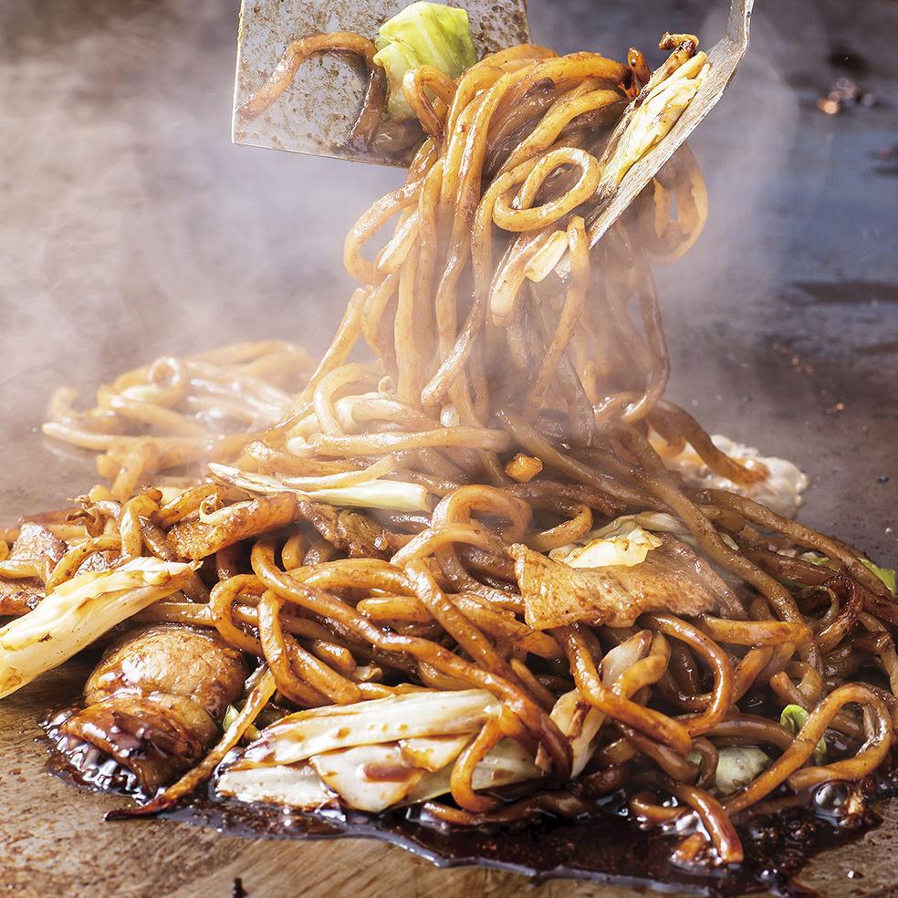 麺好きよ、『ふるさと祭り東京2020』に集まれ! 「イケ麺スタンプラリー」で食べるべき4つのおすすめニュー、教えます_2