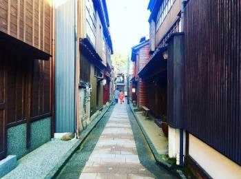 【週末金沢旅行】土日のお休みを使って大満喫!