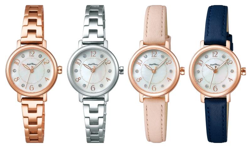 AAAの與真司郎さんが腕時計ブランド『エンジェルハート』アンバサダーに! ポストカードのプレゼントも♡_4