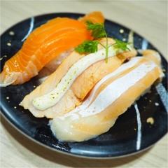 【横浜】創作寿司もあり★新鮮なお魚を堪能できるお寿司屋さん
