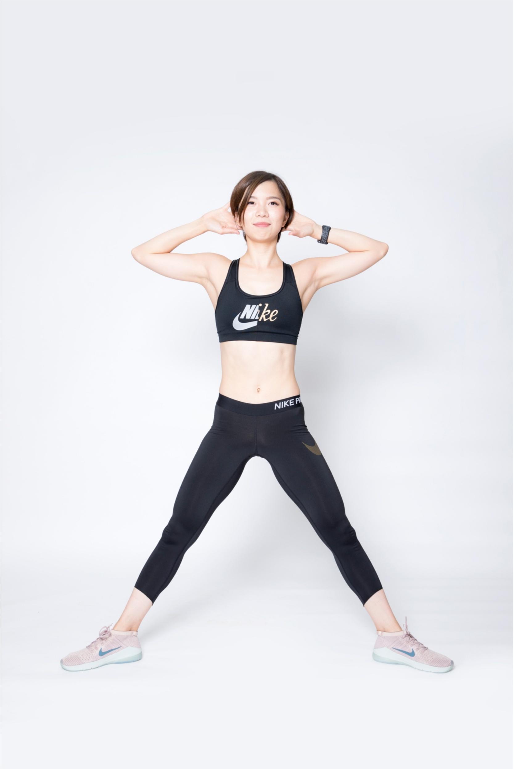 これであなたも美脚女子。おうちで誰でも簡単に! 脚痩せトレーニング 記事Photo Gallery_1_7