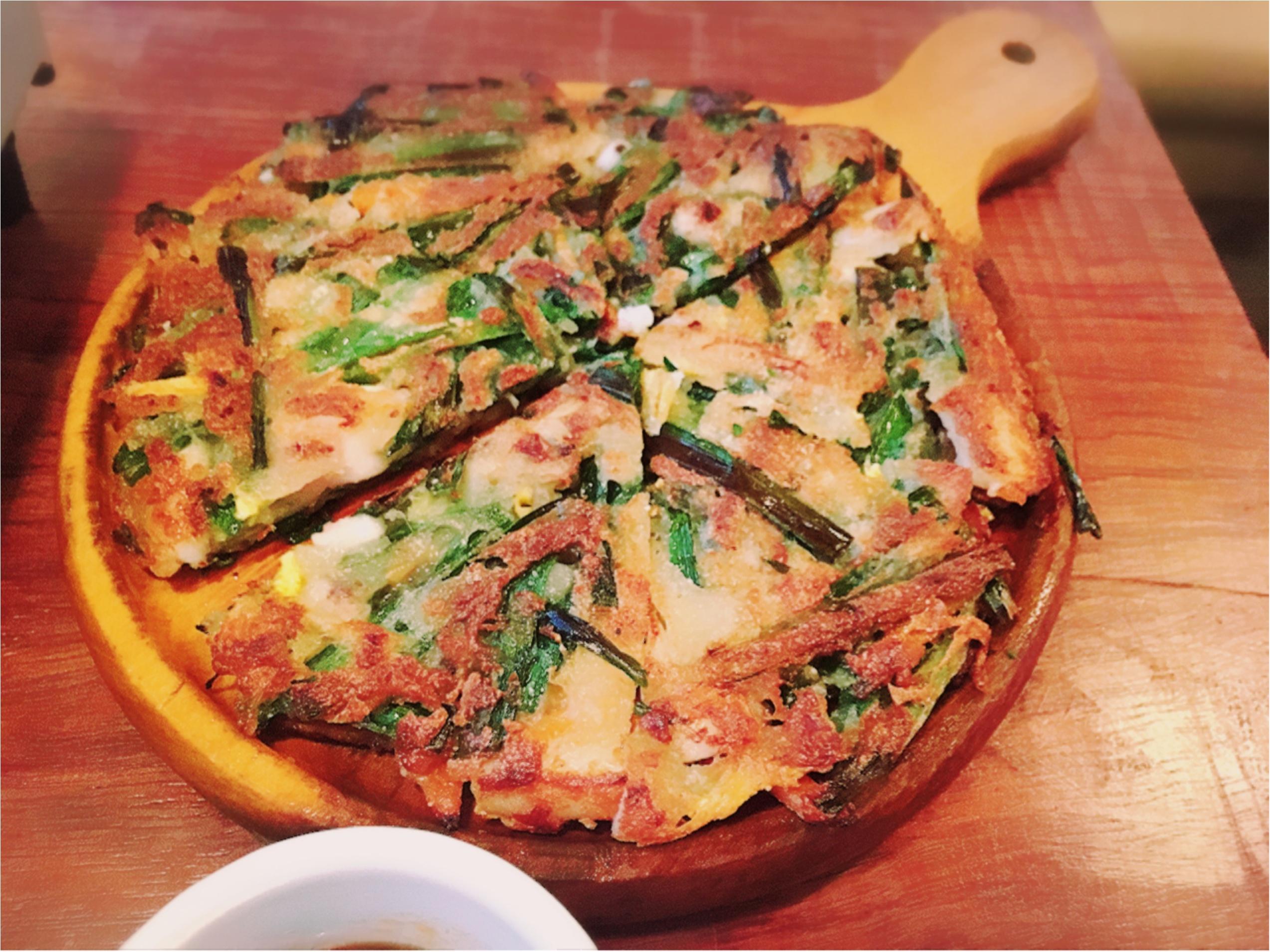 新大久保で話題沸騰!韓国料理の新定番チーズタッカルビ‼︎_3