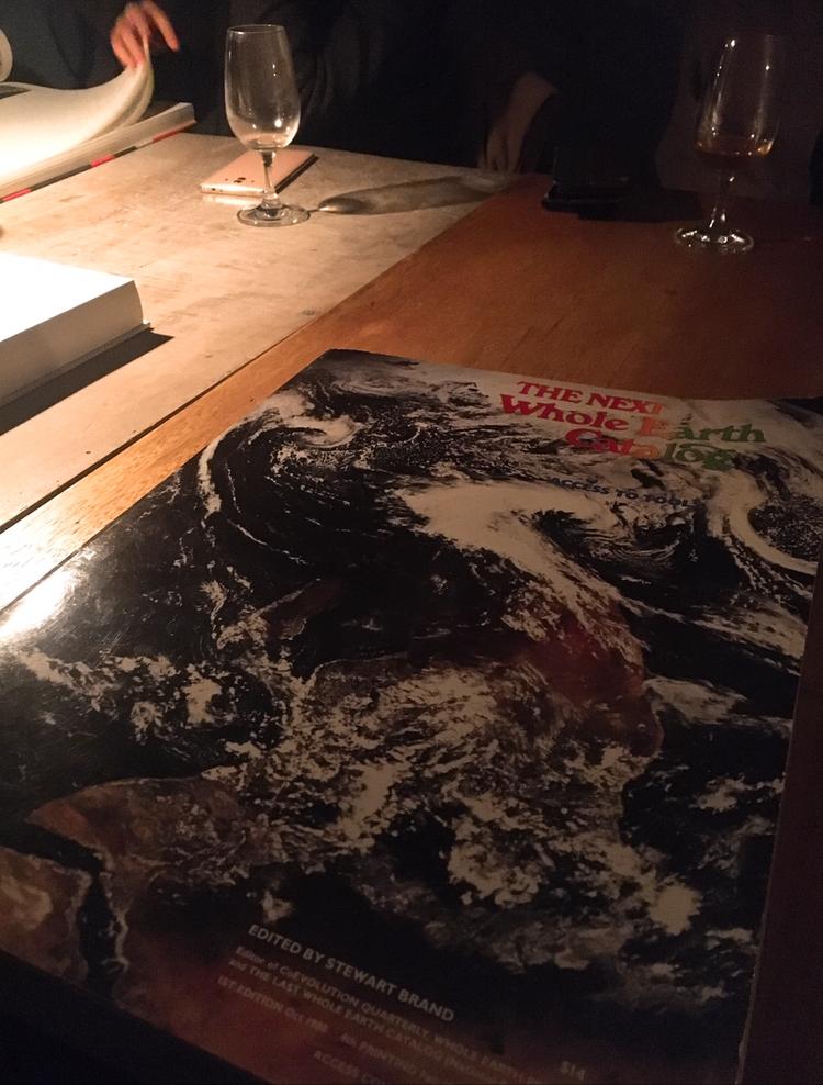 【渋谷】旅のお供はカレーとワイン。渋谷《Sta.》から始まる本と人生の旅へ出かけよう。_7