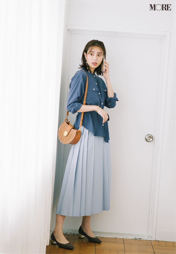 春服のトレンド【2020】特集 - 20代向け最新のレディースファッションコーデまとめ_16