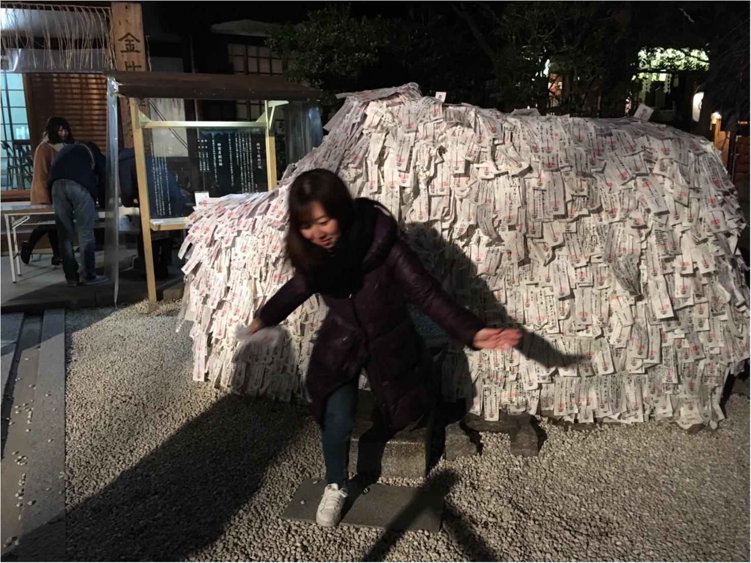 京都【開運TRIP】悪縁を切り、良縁を結ぶ祈願所_10