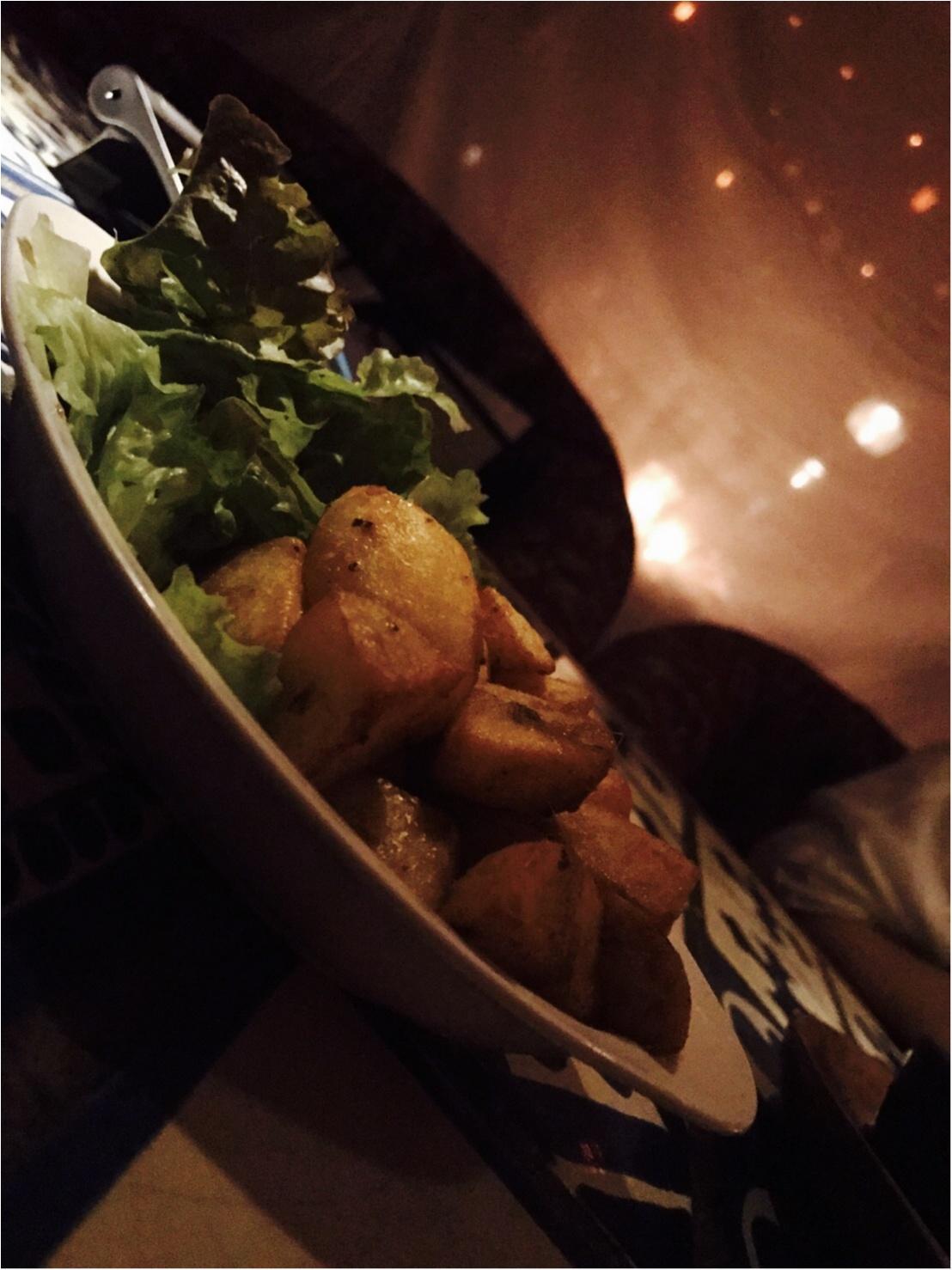 【銀座でお洒落ディナー】5/30 NEWオープン!まるでプラネタリウム!?「and people 銀座」_5