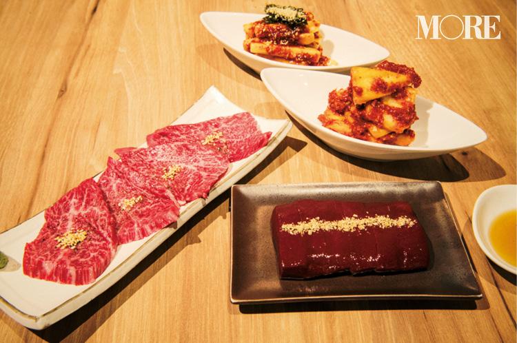 週3肉通い。食べ抜いて選りすぐったおすすめ店を紹介♥ 土屋巴瑞季の焼いて焦がれる、焼肉愛!記事Photo Gallery_1_25
