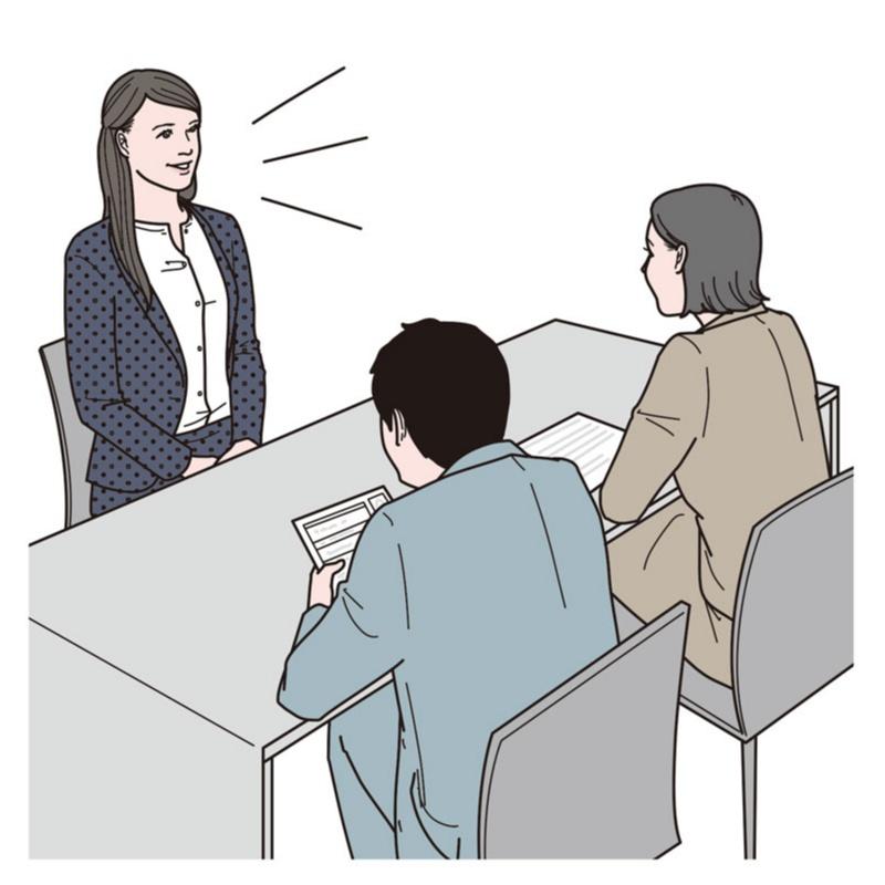 20代女性の転職特集 -  年収や人間関係は? 転職に有利な職種や資格って?_37